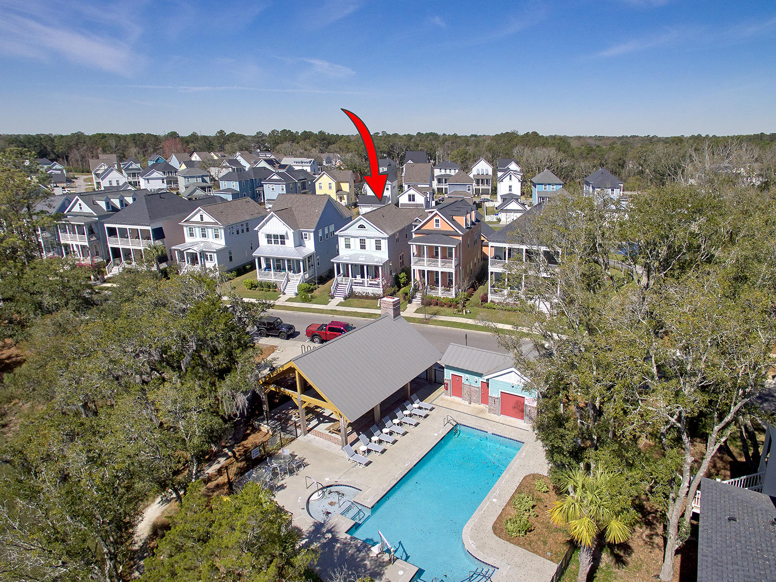 Seaside Plantation Homes For Sale - 1108 Hills Plantation, Charleston, SC - 4