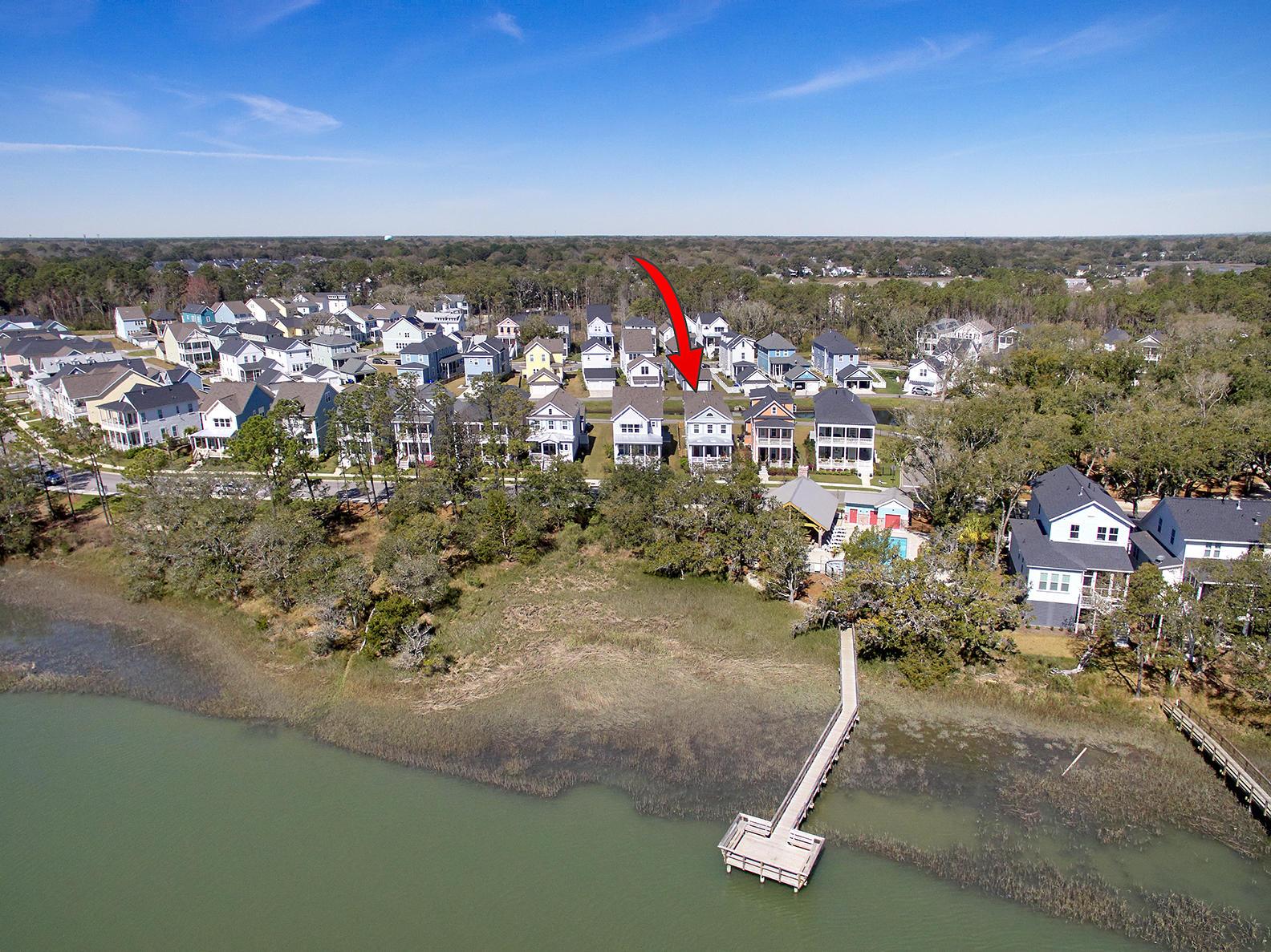 Seaside Plantation Homes For Sale - 1108 Hills Plantation, Charleston, SC - 2