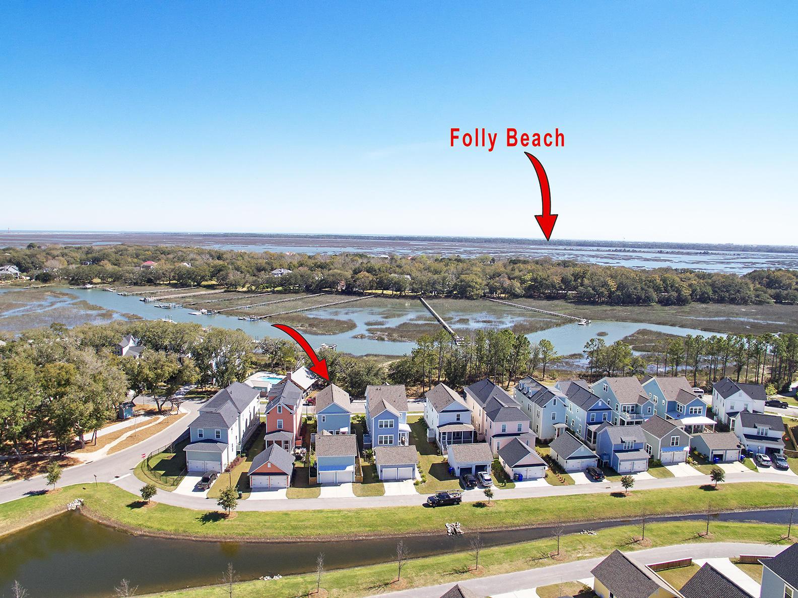Seaside Plantation Homes For Sale - 1108 Hills Plantation, Charleston, SC - 1