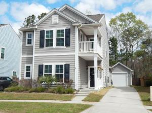 1642 Sparkleberry Lane Johns Island, SC 29455