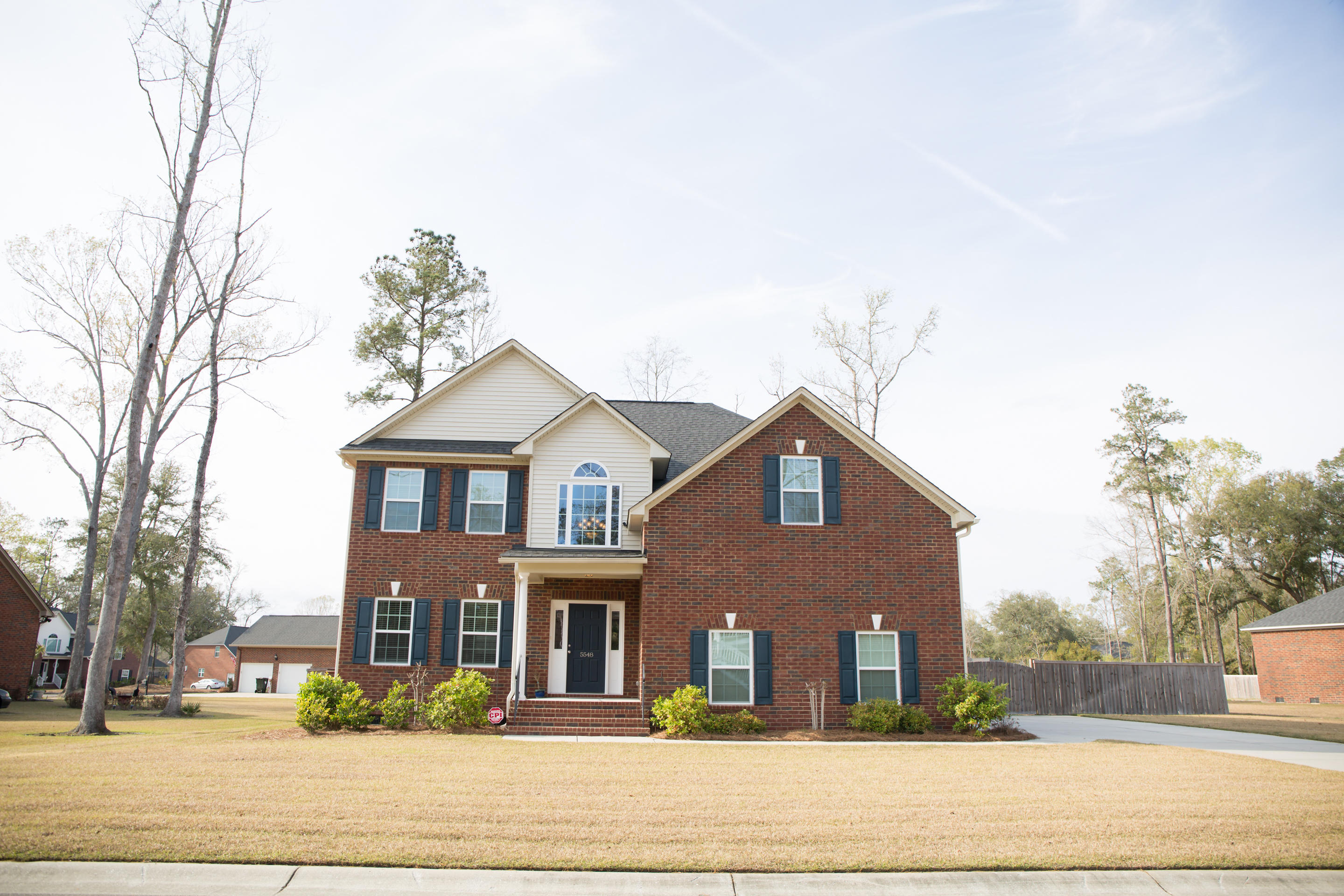 5548 Crescent View Drive North Charleston, SC 29420