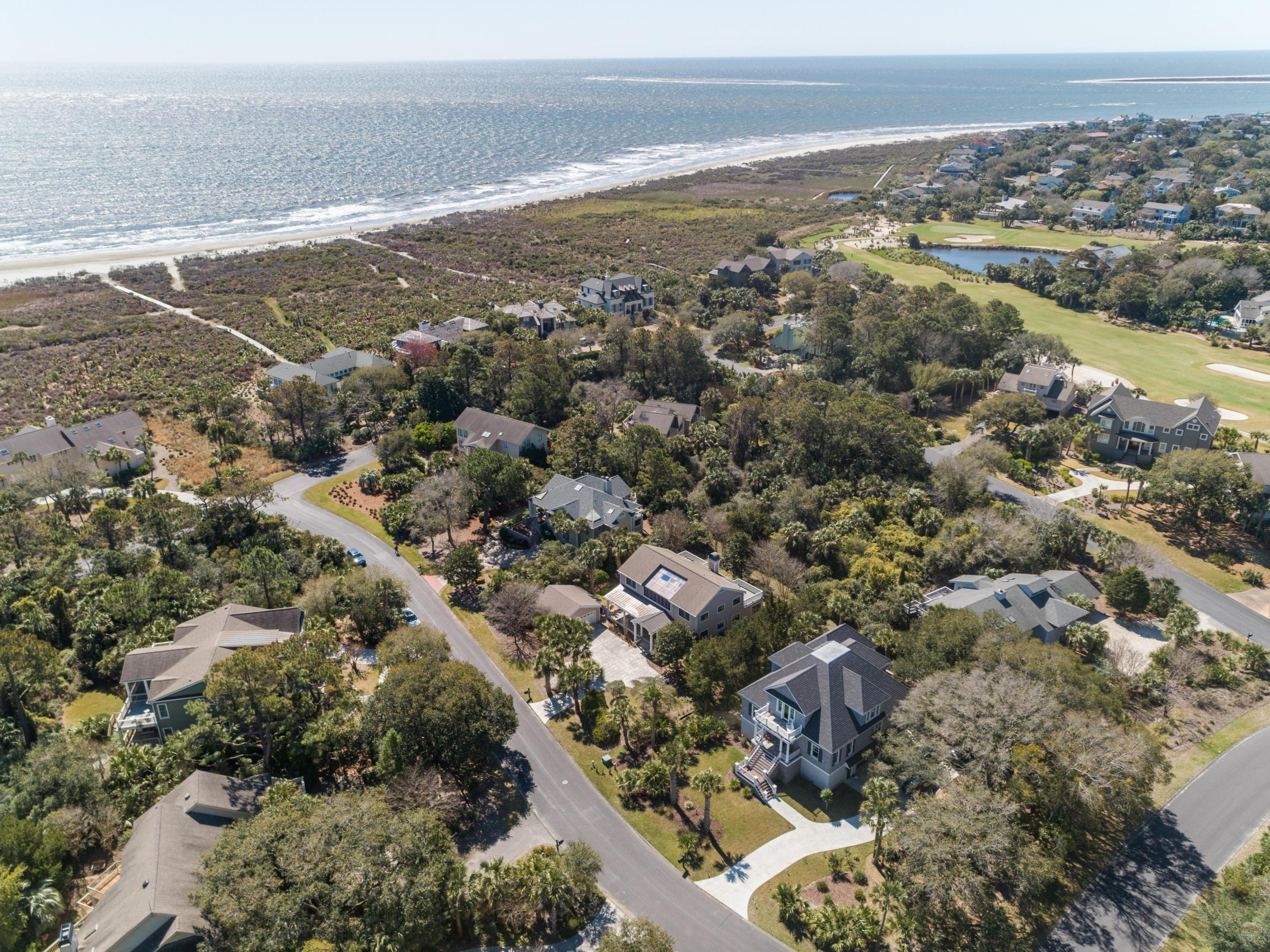 2253 Catesbys Court Seabrook Island, SC 29455