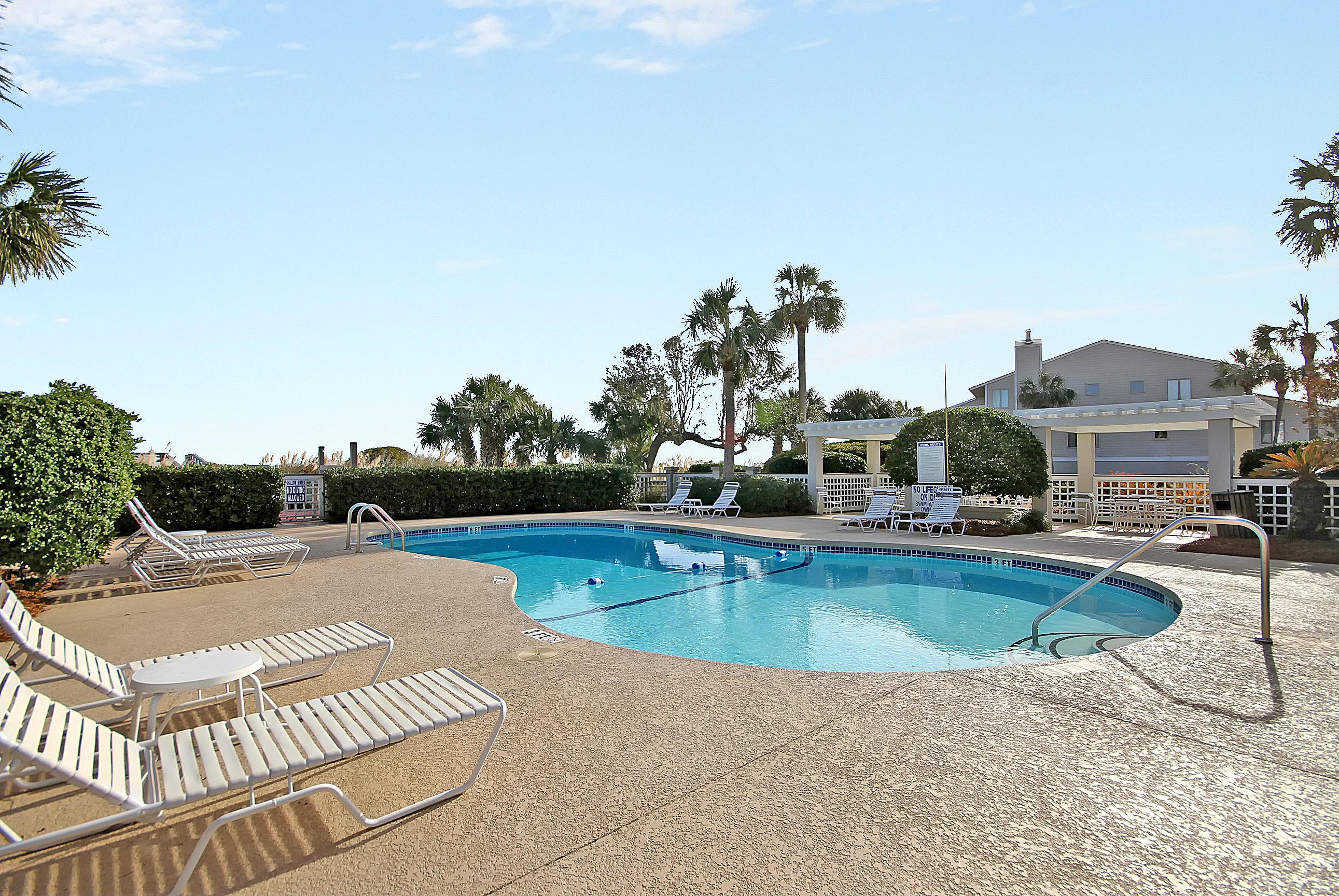 46 Beach Club Villas Isle Of Palms, SC 29451