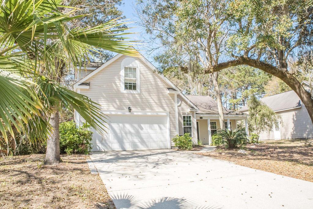 Oak Park Homes For Sale - 532 Oak Park, Mount Pleasant, SC - 24
