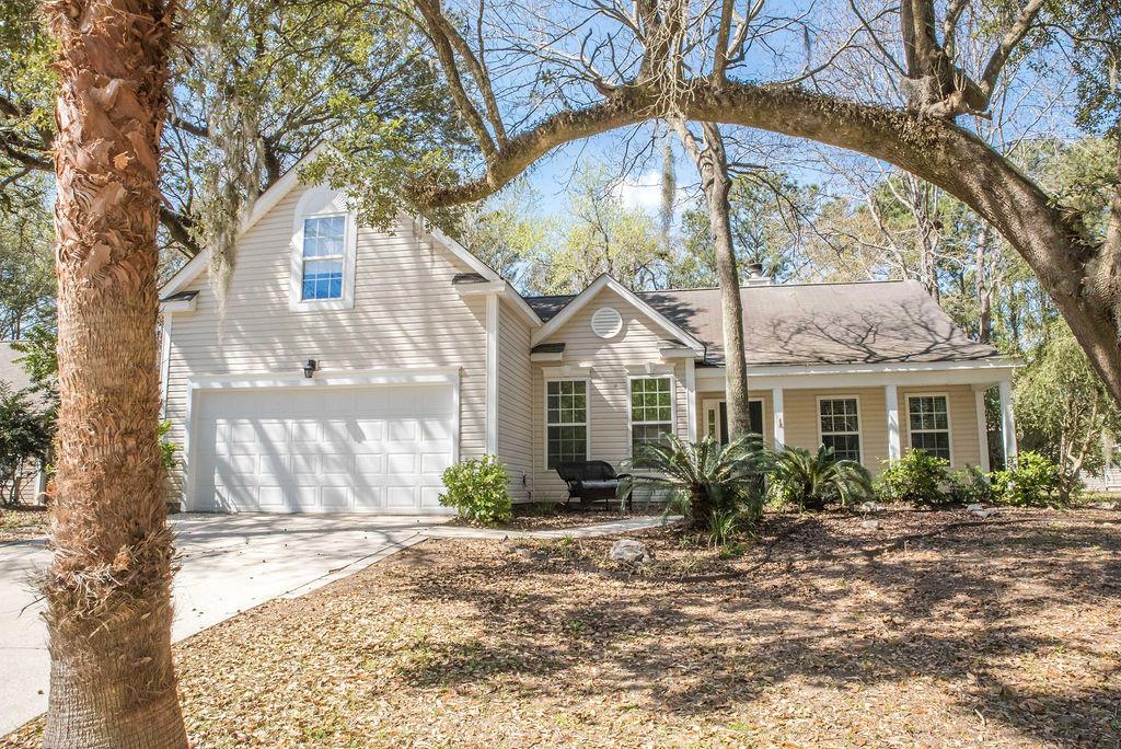 Oak Park Homes For Sale - 532 Oak Park, Mount Pleasant, SC - 30