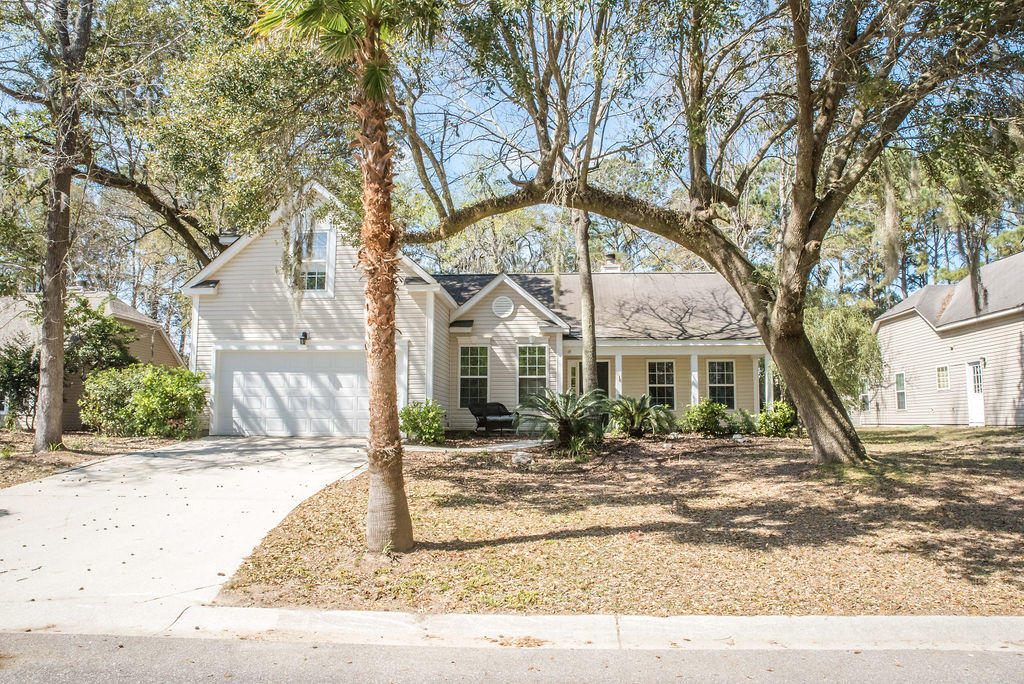Oak Park Homes For Sale - 532 Oak Park, Mount Pleasant, SC - 28