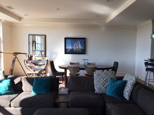 Tides Condominiums Homes For Sale - 253 Cooper River, Mount Pleasant, SC - 26