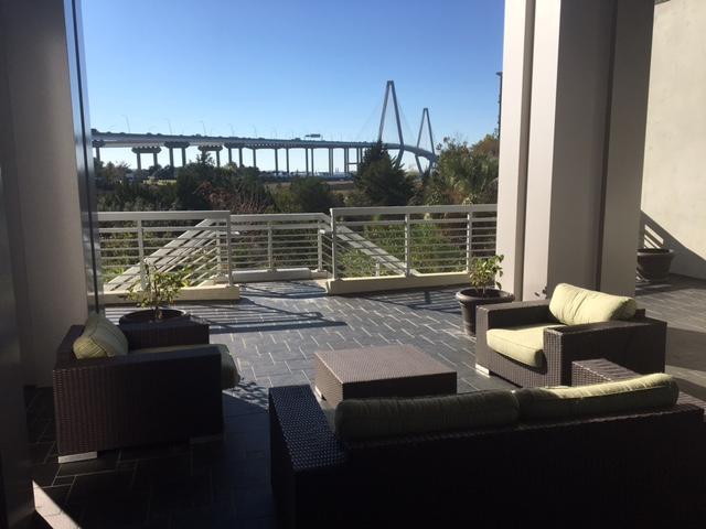 Tides Condominiums Homes For Sale - 253 Cooper River, Mount Pleasant, SC - 29