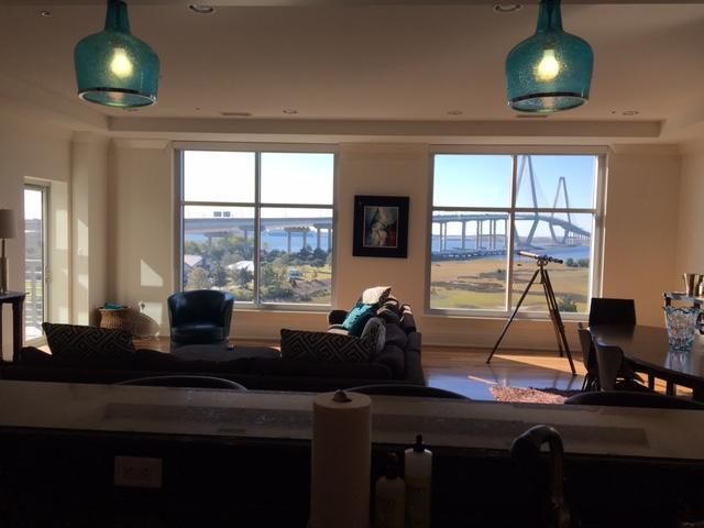 Tides Condominiums Homes For Sale - 253 Cooper River, Mount Pleasant, SC - 18