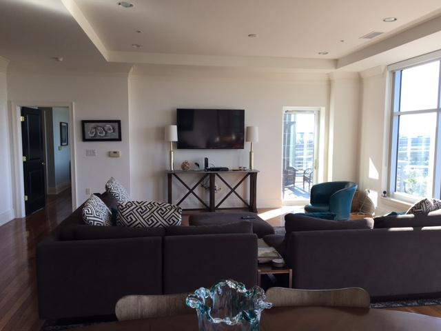 Tides Condominiums Homes For Sale - 253 Cooper River, Mount Pleasant, SC - 25