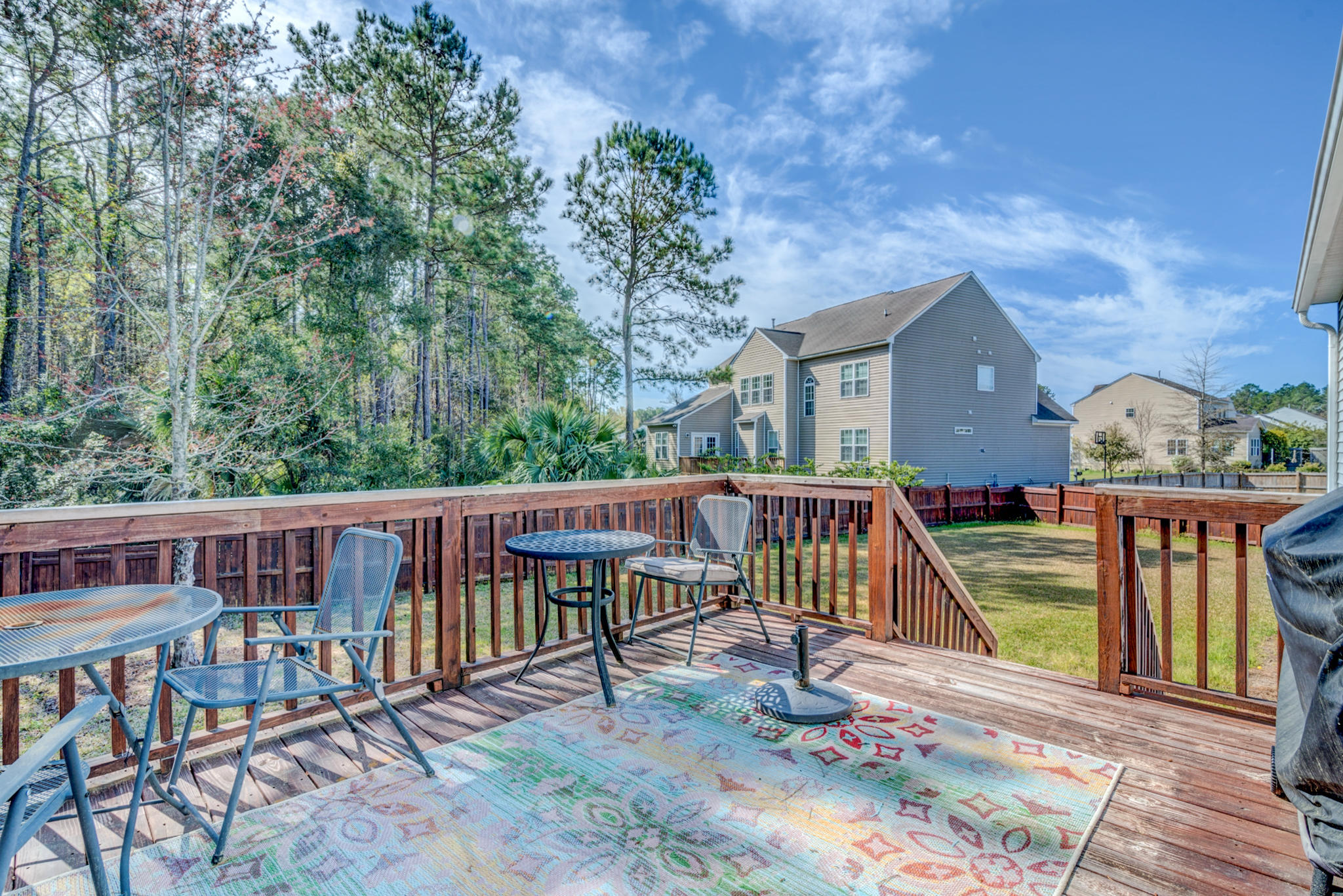 Planters Pointe Homes For Sale - 2936 Thornrose, Mount Pleasant, SC - 15