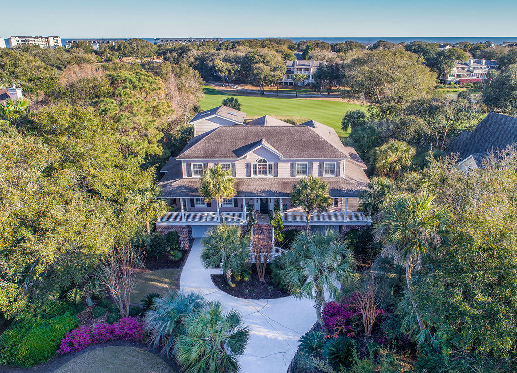 3 Dune Ridge Lane Isle Of Palms, SC 29451