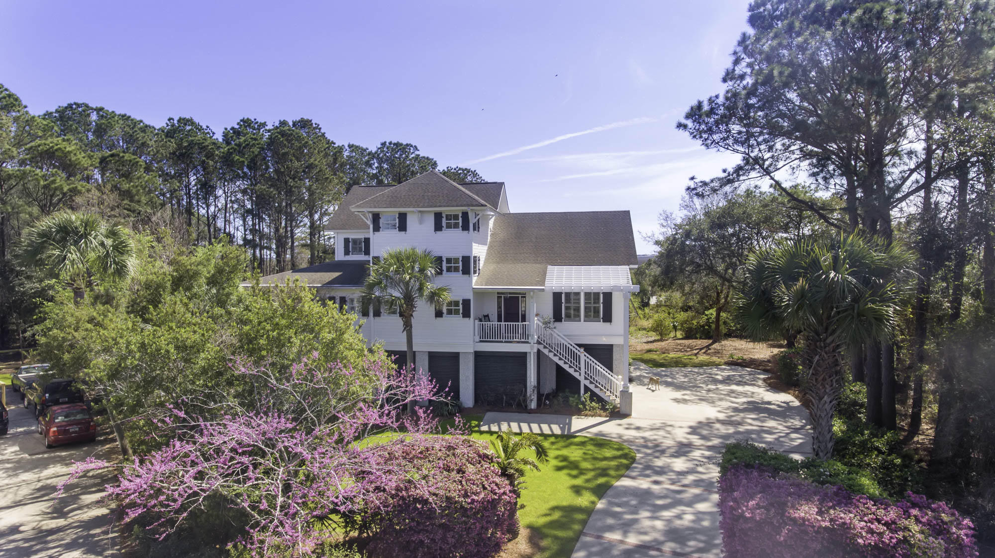 2105 Cape Jasmine Court Mount Pleasant, SC 29464