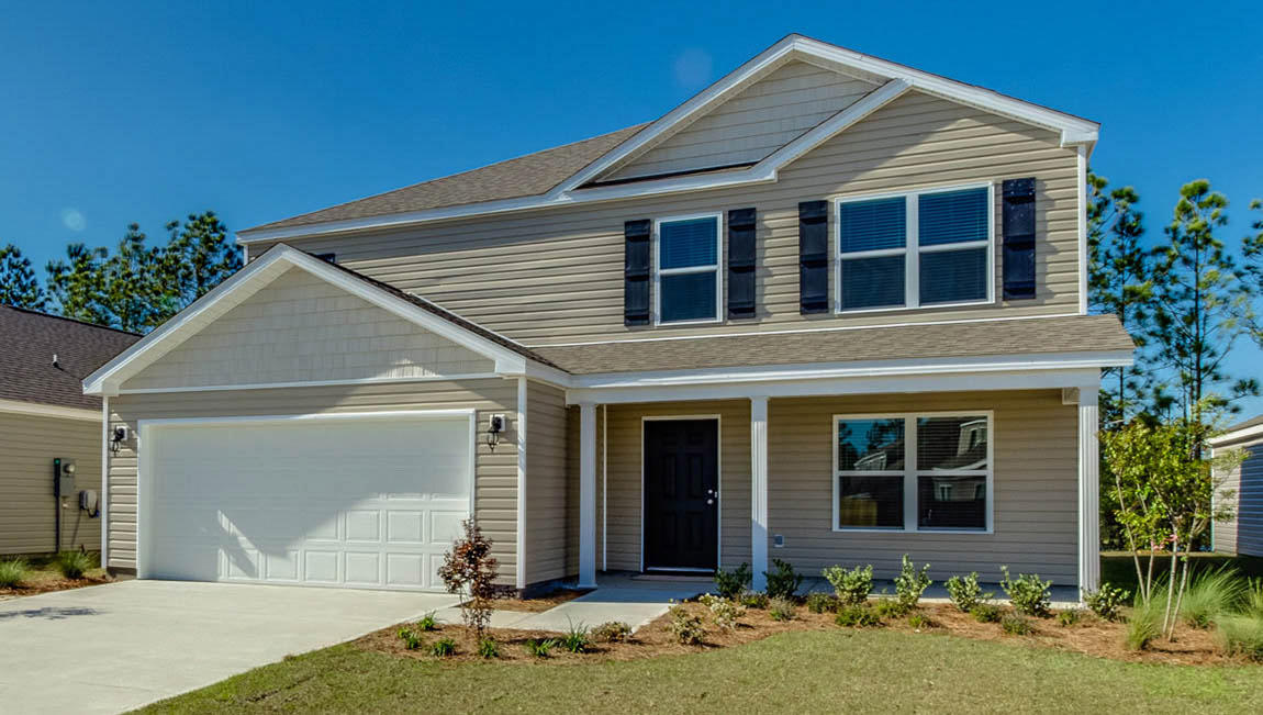 9705 Flooded Field Drive Ladson, SC 29456