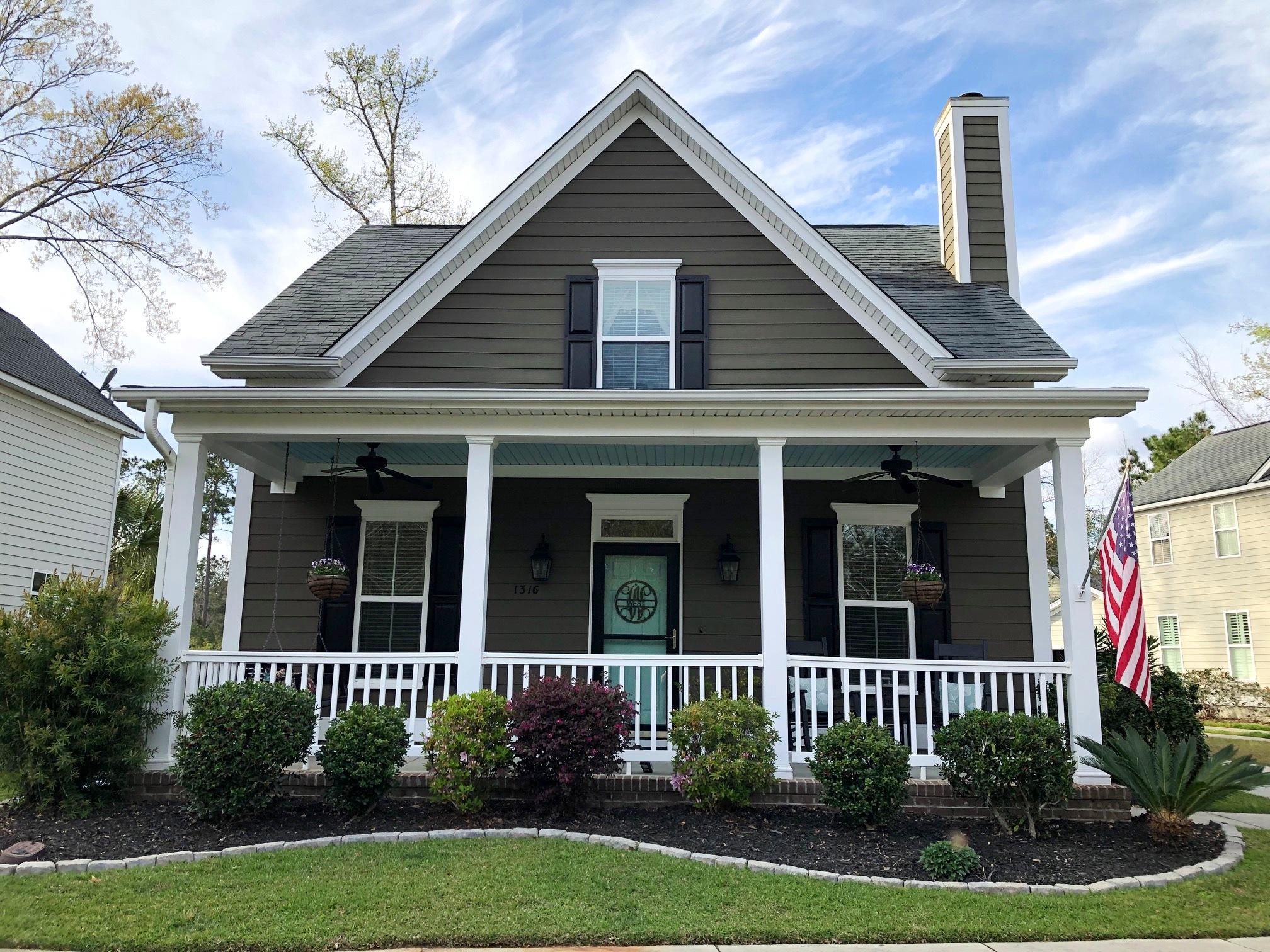 Carol Oaks Homes For Sale - 1316 Carol Oaks, Mount Pleasant, SC - 7