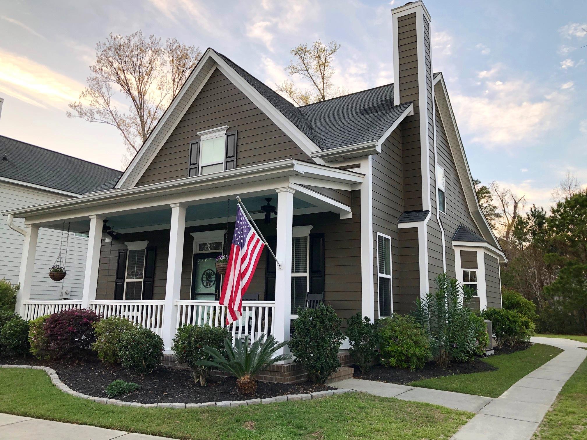 Carol Oaks Homes For Sale - 1316 Carol Oaks, Mount Pleasant, SC - 9