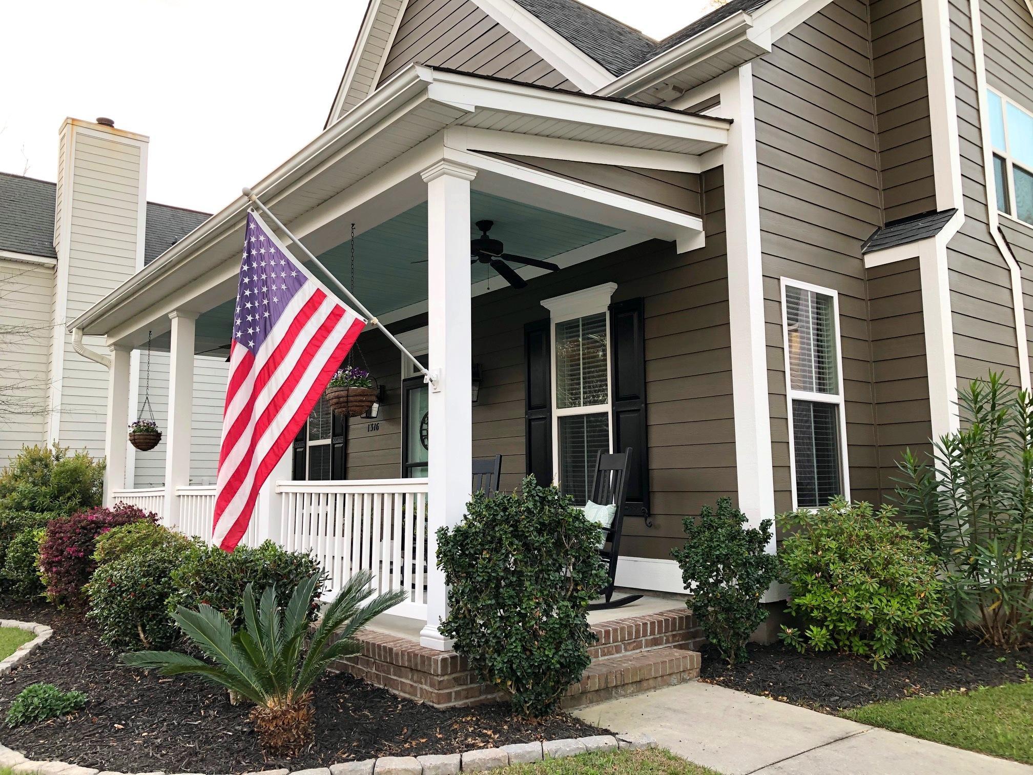 Carol Oaks Homes For Sale - 1316 Carol Oaks, Mount Pleasant, SC - 6