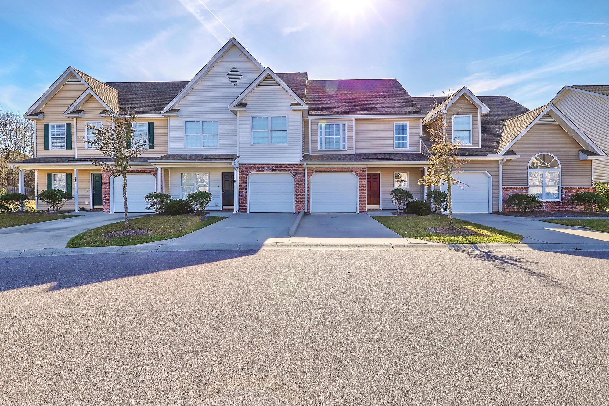 1401 Poplar Grove Place Summerville, SC 29483