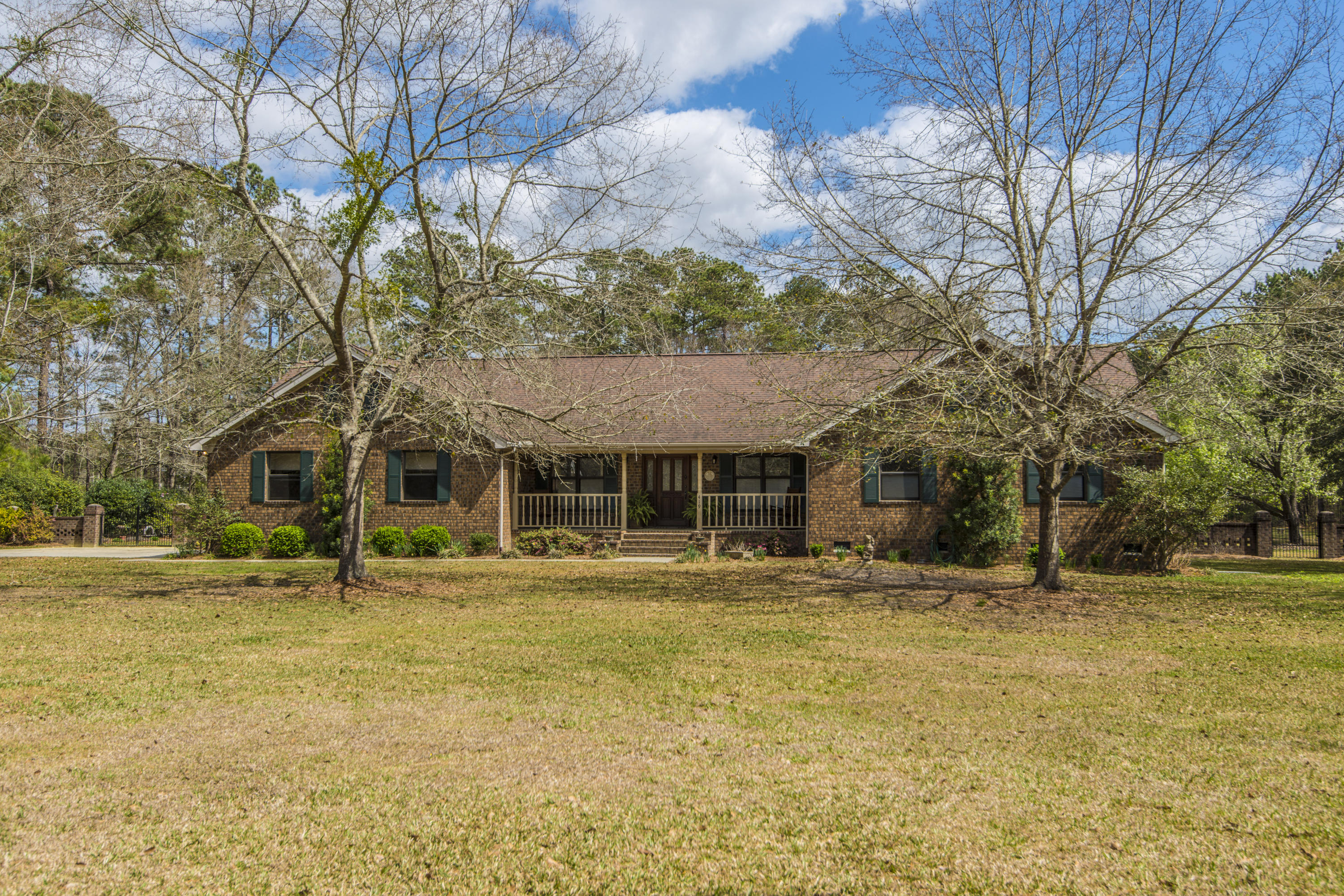 419 Lazy Hill Road Moncks Corner, SC 29461