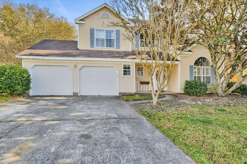 3304 Hearthside Drive Charleston, SC 29414
