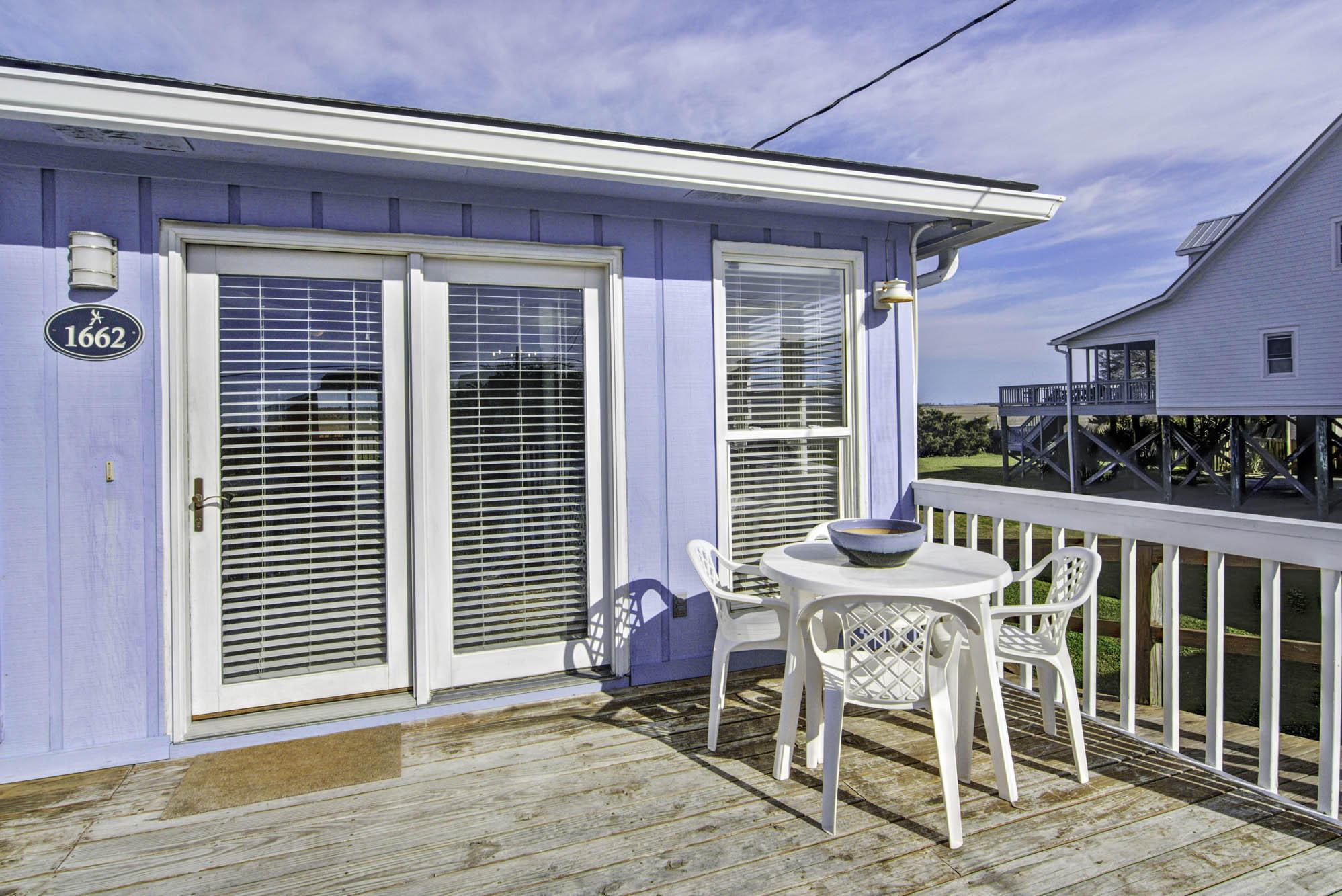 1662 E Ashley Avenue Folly Beach, SC 29439