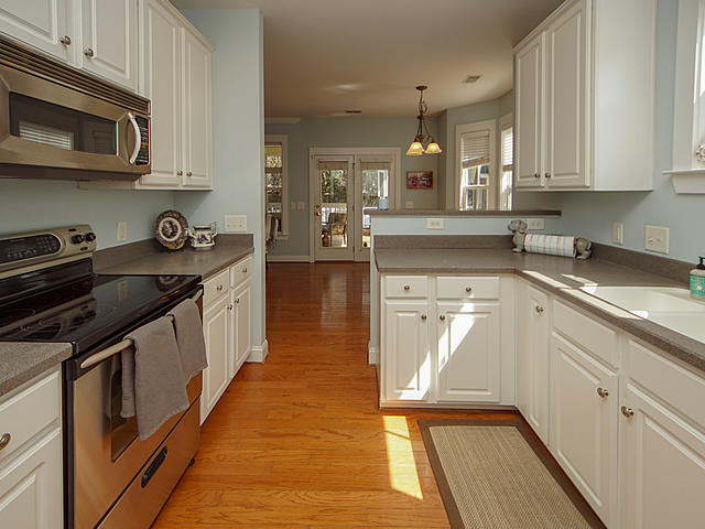 New Parrish Village Homes For Sale - 1149 Dawn View, Mount Pleasant, SC - 29