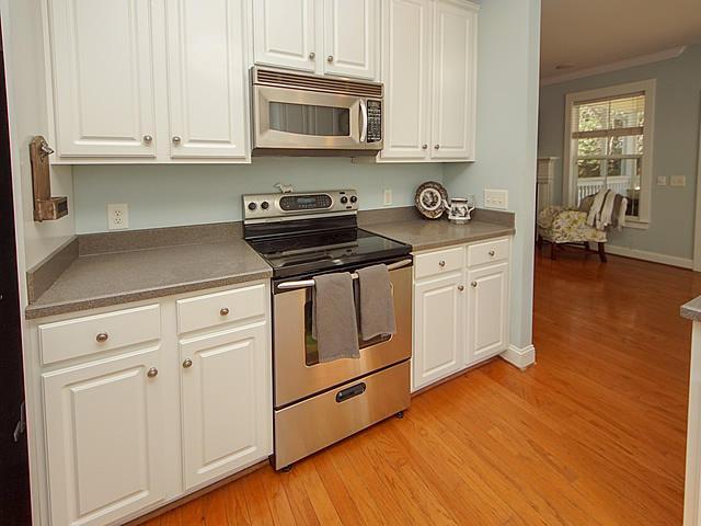 New Parrish Village Homes For Sale - 1149 Dawn View, Mount Pleasant, SC - 27