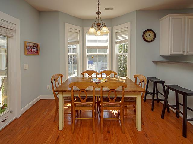 New Parrish Village Homes For Sale - 1149 Dawn View, Mount Pleasant, SC - 25