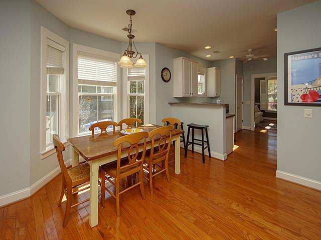 New Parrish Village Homes For Sale - 1149 Dawn View, Mount Pleasant, SC - 24