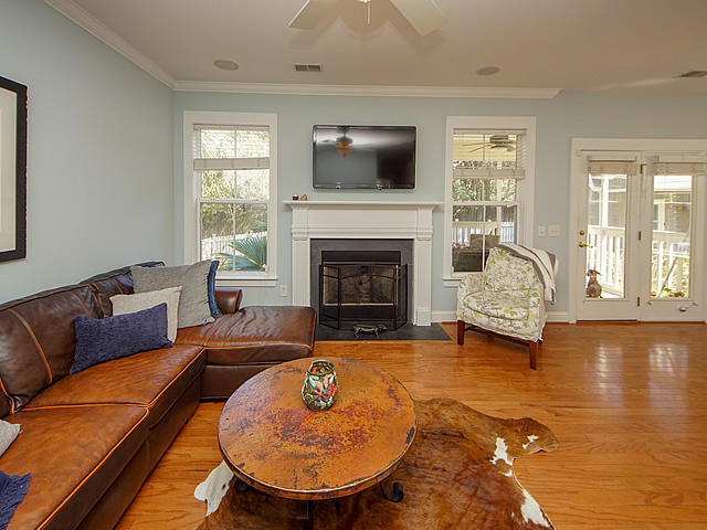 New Parrish Village Homes For Sale - 1149 Dawn View, Mount Pleasant, SC - 22
