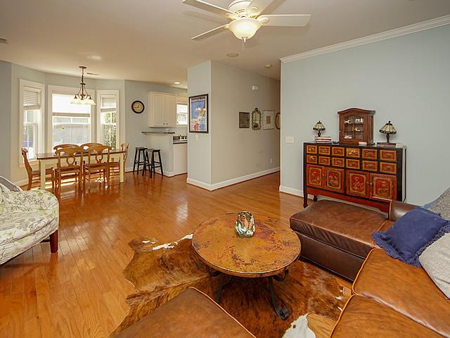 New Parrish Village Homes For Sale - 1149 Dawn View, Mount Pleasant, SC - 21