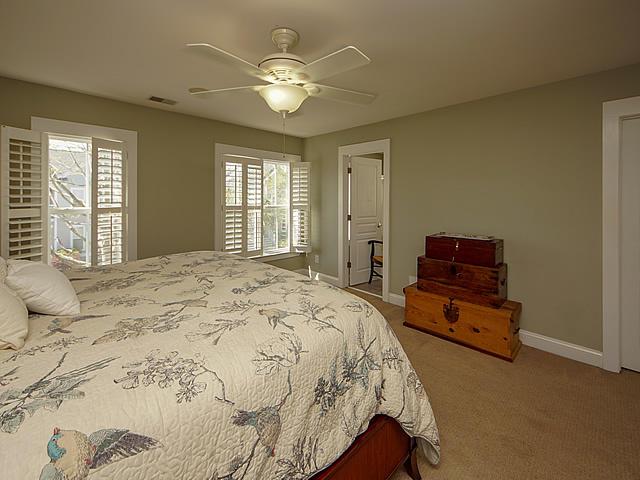 New Parrish Village Homes For Sale - 1149 Dawn View, Mount Pleasant, SC - 16