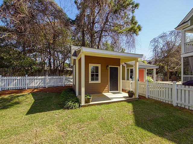 New Parrish Village Homes For Sale - 1149 Dawn View, Mount Pleasant, SC - 3