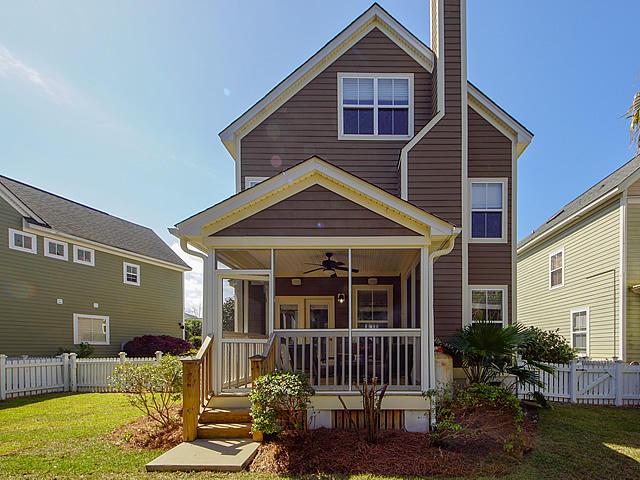 New Parrish Village Homes For Sale - 1149 Dawn View, Mount Pleasant, SC - 2