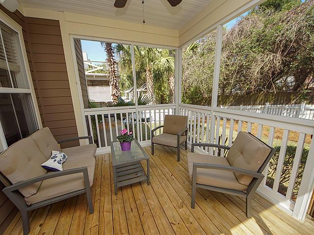 New Parrish Village Homes For Sale - 1149 Dawn View, Mount Pleasant, SC - 5