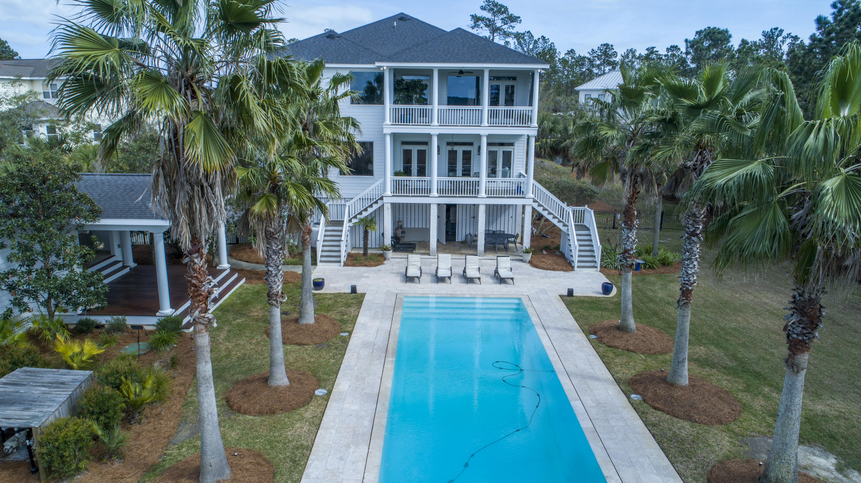 Rivertowne Country Club Homes For Sale - 2532 Ballast, Mount Pleasant, SC - 33