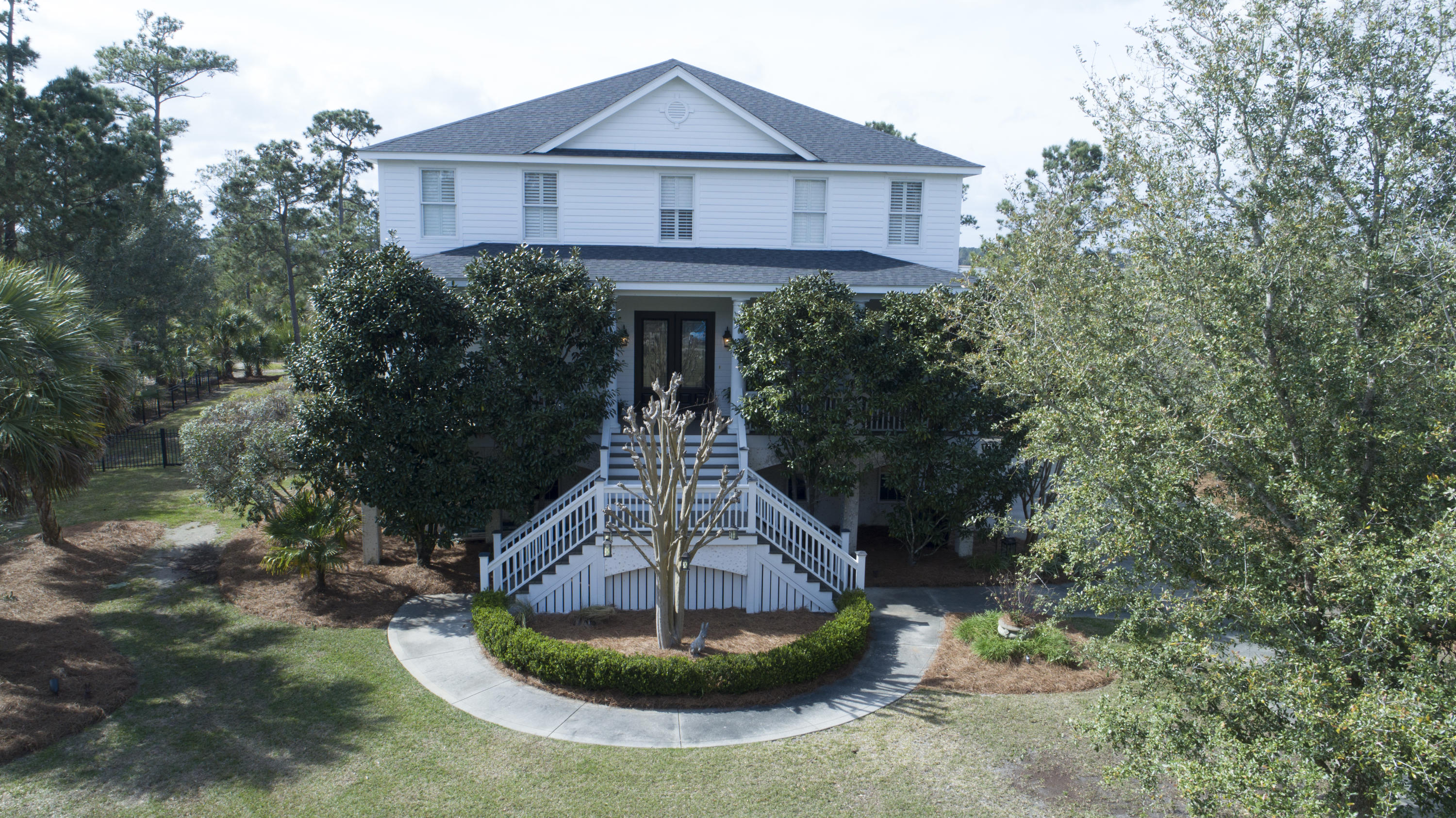 Rivertowne Country Club Homes For Sale - 2532 Ballast, Mount Pleasant, SC - 34