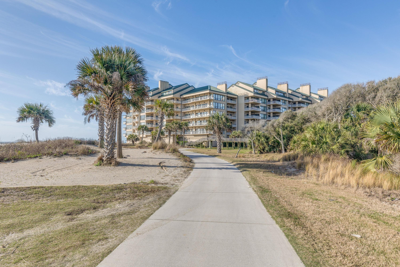 Wild Dunes Homes For Sale - 1405 Ocean Club Villa, Isle of Palms, SC - 1