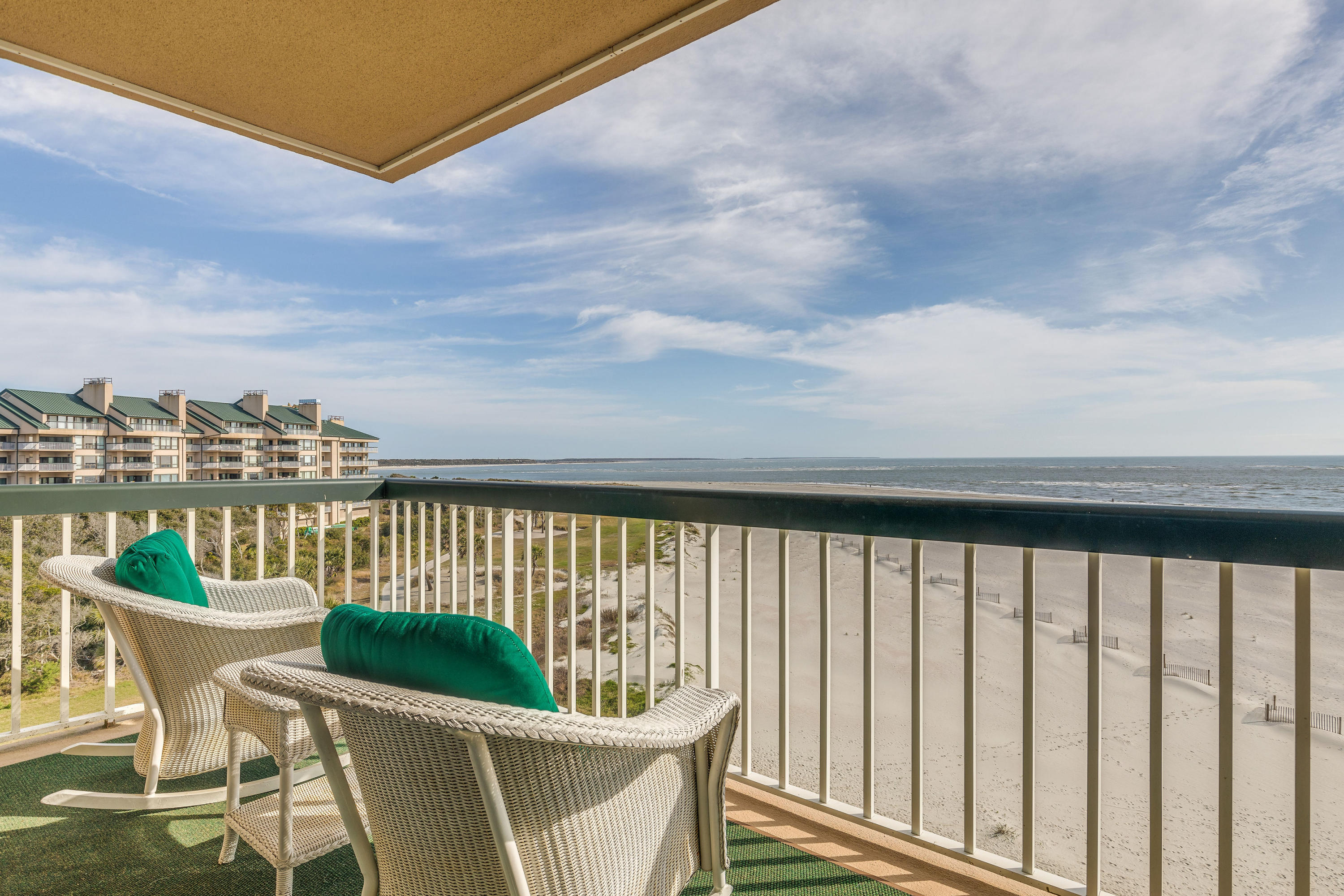 1405 Ocean Club Villa Isle Of Palms, SC 29451