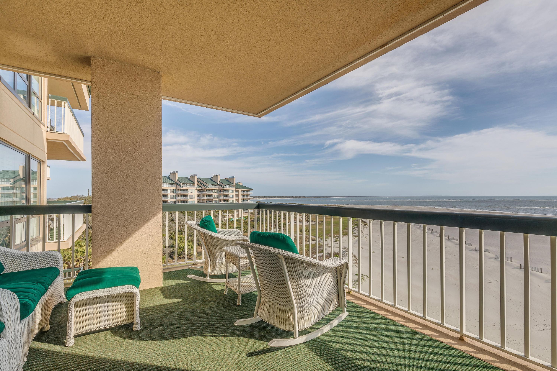 Wild Dunes Homes For Sale - 1405 Ocean Club Villa, Isle of Palms, SC - 6