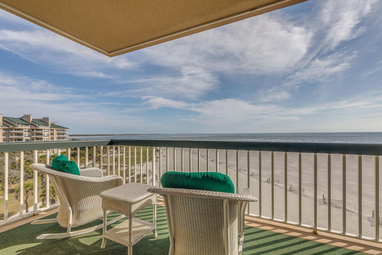 Wild Dunes Homes For Sale - 1405 Ocean Club Villa, Isle of Palms, SC - 5