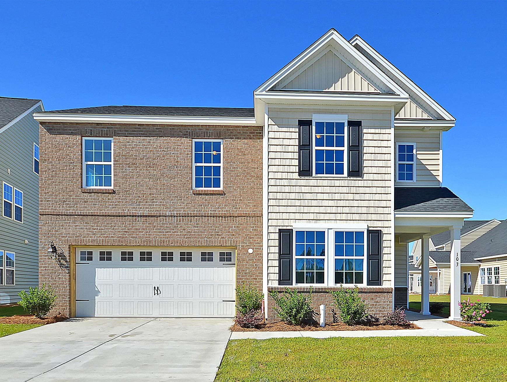 220 Chaste Tree Drive Goose Creek, SC 29445