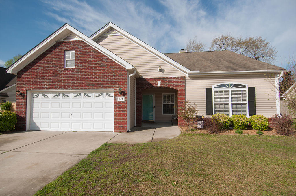 132 Long Bourne Way Summerville, SC 29483