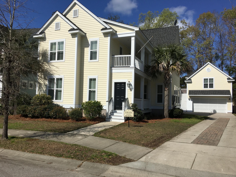 1753 Manassas Drive Charleston, SC 29414