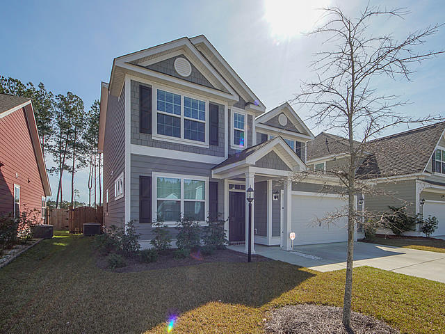 319 Whispering Breeze Lane Summerville, SC 29486