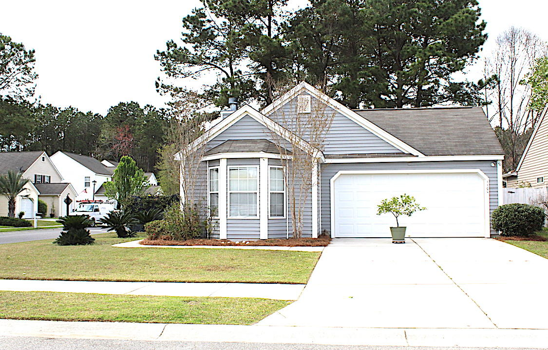 1100 River Bay Lane Charleston, SC 29492