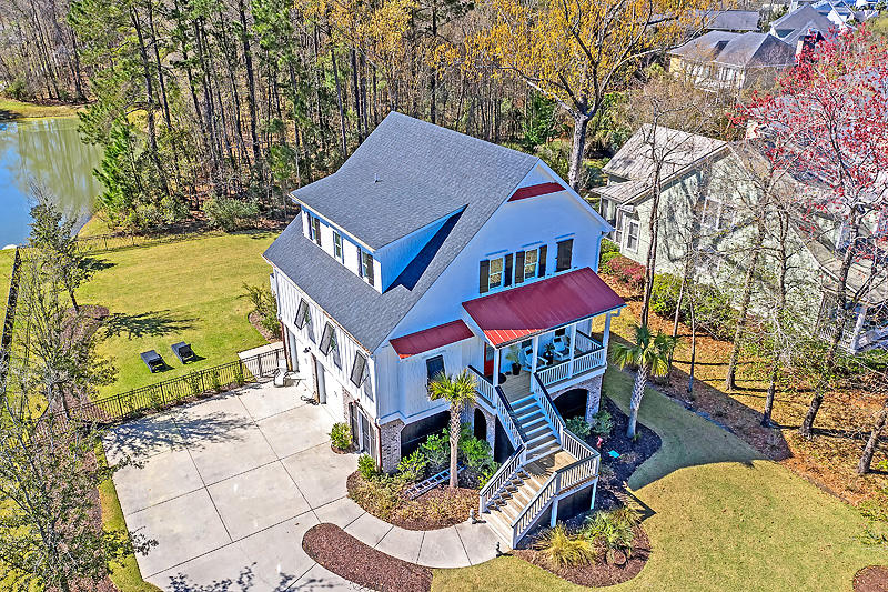 2705 Fountainhead Way Mount Pleasant, SC 29466