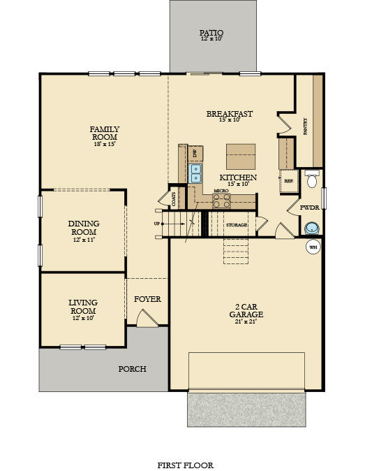 315 Blue Shadow Court Summerville, SC 29486
