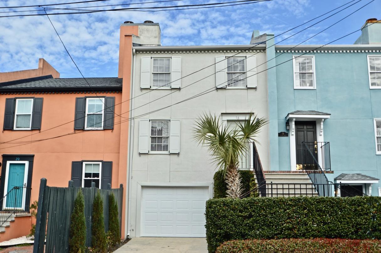 18 Fulton Street Charleston, SC 29401