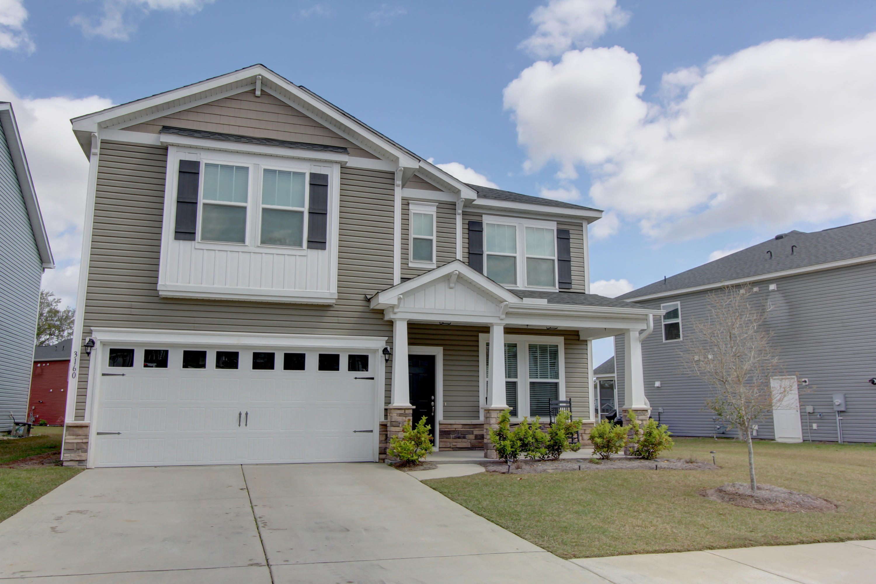 3160 Timberline Drive Johns Island, SC 29455